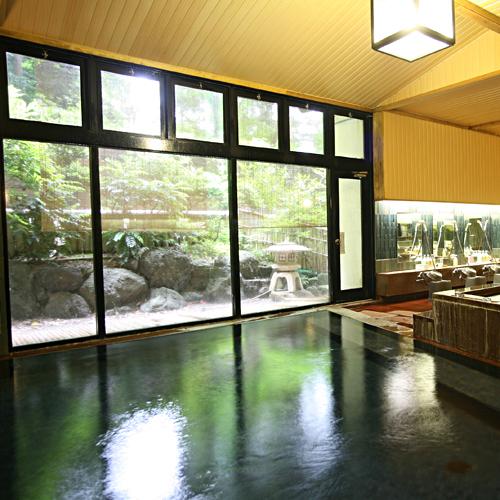 ■大浴場・長生殿