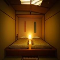 和楽ツイン~ステージベッド付き~禁煙