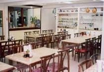 食堂(レストラン)