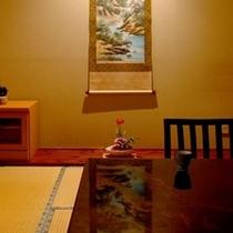 石蕗 和室10畳+広縁3