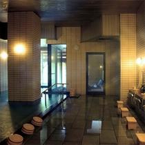 大浴場・女湯 八千代