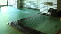 大浴場・源泉風呂