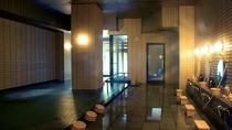 大浴場〈女湯〉八千代の湯