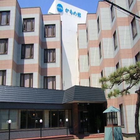 湯の川温泉 ホテルかもめ館
