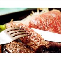 低脂肪でで、あっさりと柔らかい肉質の伊豆牛、本当の赤身の旨みを味わって見て下さい。