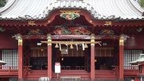 *周辺観光<伊豆山神社(当館より車で約9分)