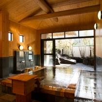 桜花の湯「貸切風呂」