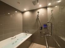 エグゼクティブスイート バスルーム