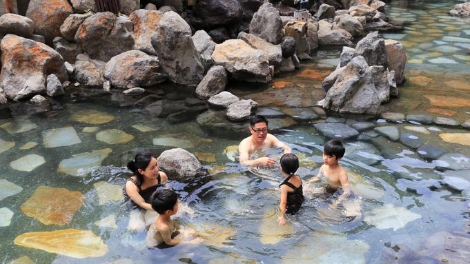 【旭山動物園年間パスポート付】<夕朝食バイキング>人気観光スポットへ出かけよう!