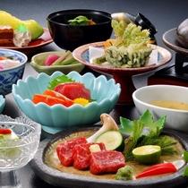 選べる特選ランチ和食(イメージ)