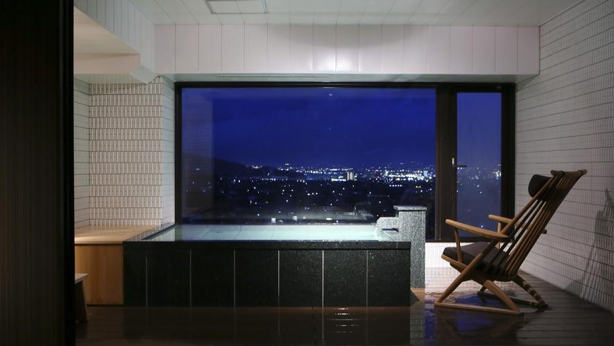 貸切風呂 飛翔の湯