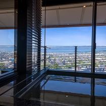 東の館・温泉展望風呂付10畳(56平米)リビング付上級和室