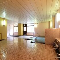 ご婦人大浴場「桂姫の湯」