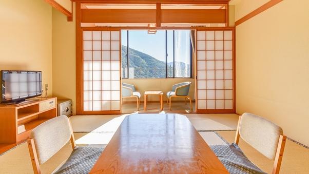 和室8〜10畳【山側/喫煙】