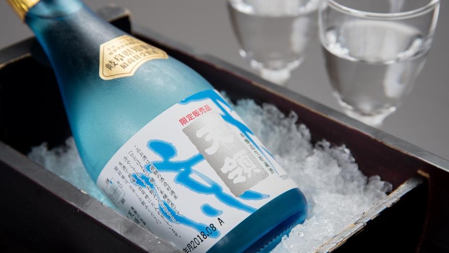 *⇒上機嫌 おススメの日本酒などお気軽にお声がけ下さい。
