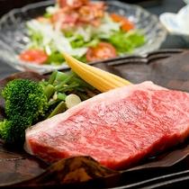 【お料理】お肉がメインで美味しい!コースを召し上がれ☆
