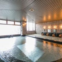 ● 楽しみ ● 下呂の楽しみの温泉。当館独自のお湯をお楽しみ下さい。