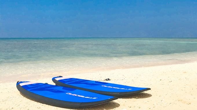 【SUPクルージング×バイキング】人気のウォータースポーツ「サップ」!ホテル前の海で夏の思い出作り♪