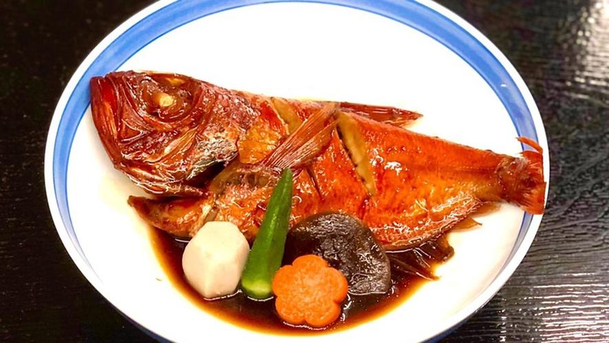 *金目鯛料理イメージ