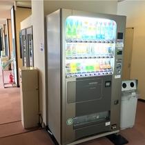 自動販売機の一例