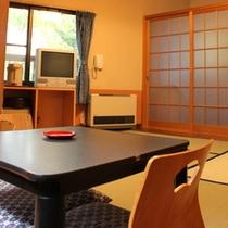 8畳客室一例