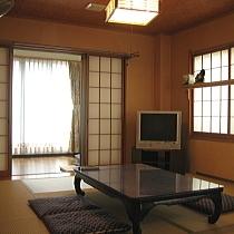 ・特別室111和室
