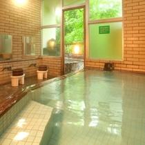 旅館美津木の貸切風呂も利用可(観月の湯【内湯】、混雑日時間制限有)