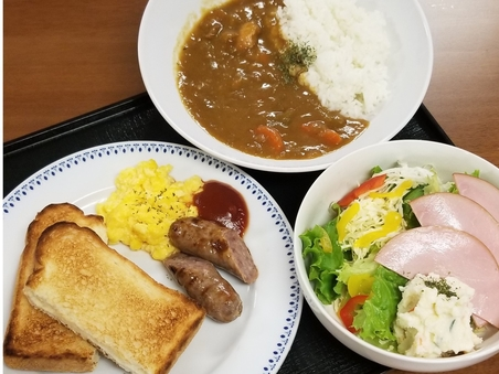 WiFi対応【禁煙】シングルルーム洋朝食