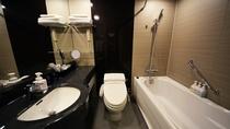 本館12階客室 バスルーム