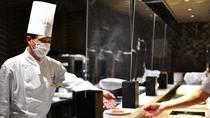 メトロポリタンホテルズ 安心・安全の取り組み 料理提供・衛生の徹底