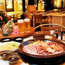 琉球の風「南風屋台村」 料理(イメージ)
