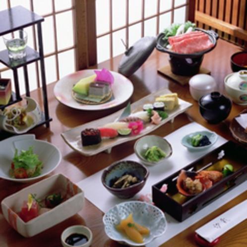 日本料理「汐彩」 料理(イメージ)