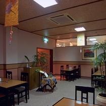 日本料理「汐彩」