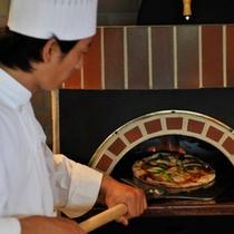 カフェ&ピッツァレストラン「スターダストガーデン」 料理(イメージ)