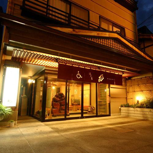ようこそ!はくらへ♪長野県の自然の恵みと身体にも心にも優しいおもてなしをお楽しみ下さい!