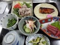 酵素玄米夕食6