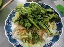 酵素玄米サラダ