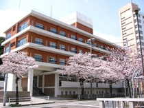 エスカル神戸外観。ご来館を心よりお待ちしております。
