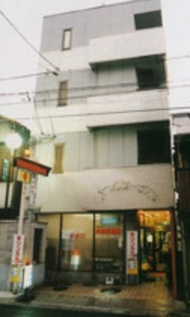 ビジネス第一ホテル 美濃加茂