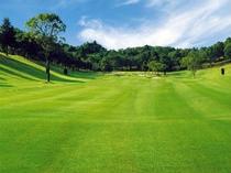 ■アクセス:周辺ゴルフクラブへのアクセスは便利