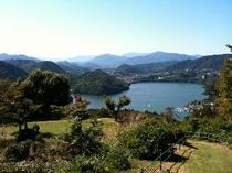 ■観光:相模湖へのアクセスは車で40分