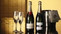 【スパークリングワイン】優雅なひとときをお過ごしください_
