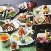 2014年新お料理 喜悦(500×500)