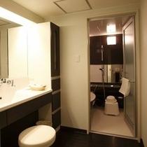 【和洋室】バスルーム