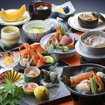 【敬愛の膳】お祝いの膳で幸福な一日をお過ごしください。