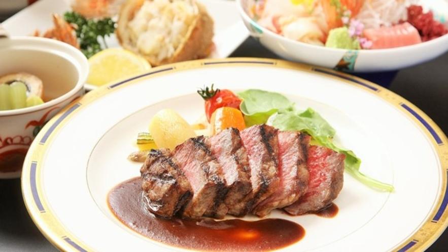 ◆ご夕食「華膳」(イメージ)
