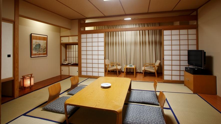 ◆和室10畳(客室一例)
