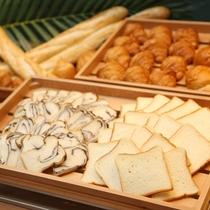 【夕食バイキング】サクサクふわふわの食感をお楽しみください。