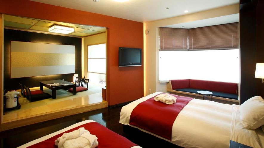 ◆和洋室(客室一例)