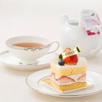 【ティーラウンジ・ファウンテン】ロンネフェルトはドイツの最高級紅茶ブランドです。